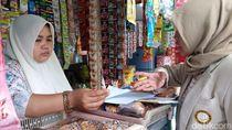 Satgas Anti Kasbon, Lindungi Pemilik Warung di Garut Dari Utang