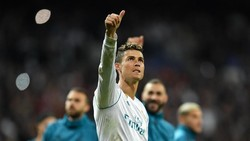 Man City Vs Madrid: Andaikan El Real Masih Punya Ronaldo...