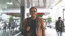 Perkenalkan Batik, Tantowi Yahya Fashion Show di Jalanan New Zealand