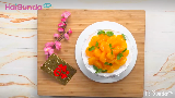 Resep Mandarin Cheese Cake, Kudapan Imlek Favorit Anak-anak