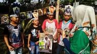 Yuk, Lihat Serunya Edukasi Pelestarian Primata di Ciamis