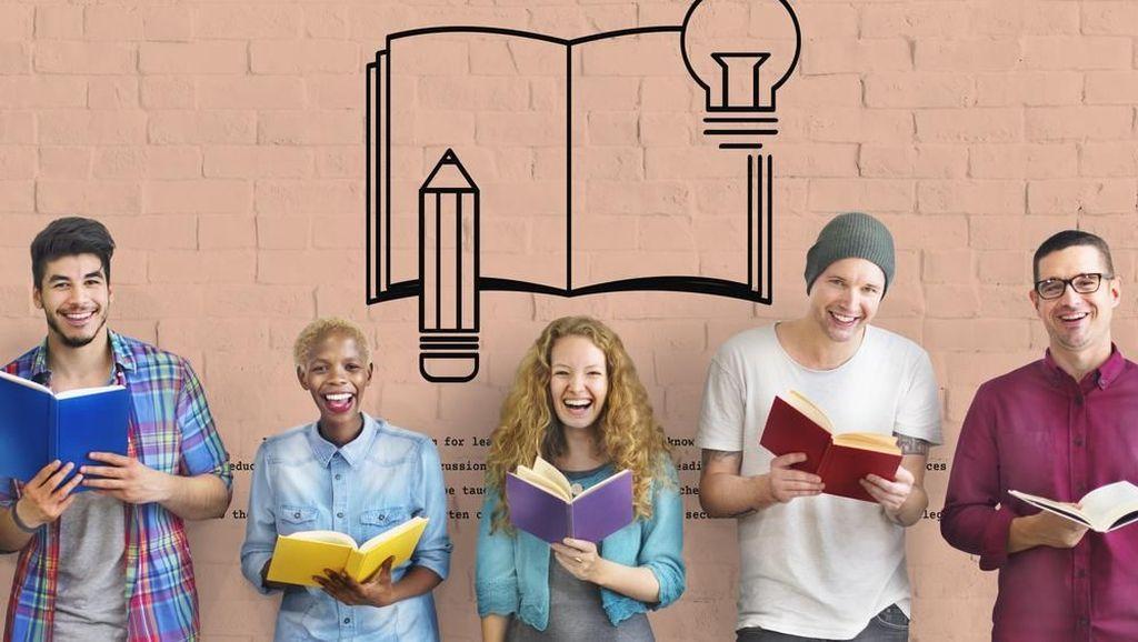 Bahasa Asing Penting, Tapi Bahasa Apa yang Cocok Dipelajari?