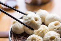 Mulai Macarons hingga Kepiting, Menu Mewah Imlek Restoran di Amerika