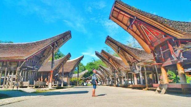 Mau Liburan di Kampung Halaman Jusuf Kalla? Ini Rekomendasi Destinasinya
