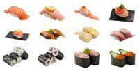 Di Resto Ini, YouTuber Bisa Makan Sushi Sepuasnya Gratis!