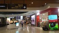 Alhamdulillah, Ada Musala di Bandara Auckland