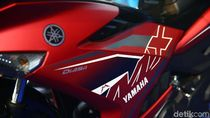 Ekspor Honda Naik Terus, Yamaha: Kami Masih Nomor Satu