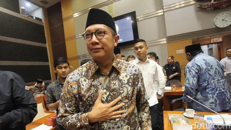 Menag Absen Panggilan KPK karena Persiapan Haji, Staf Ahlinya Mangkir
