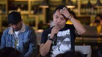 Dampak Corona, Anang Hermansyah Tutup Sementara Sejumlah Bisnisnya
