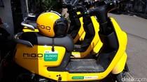 Menjajal Migo, Sewa Sepeda Listrik Pertama Berbasis Aplikasi