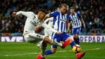 Madrid Vs Alaves: Saatnya Los Blancos Menang Lagi
