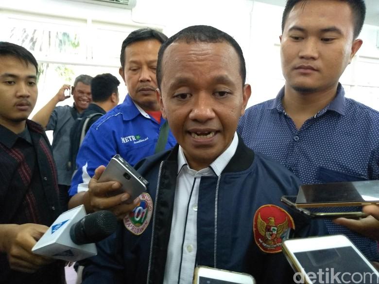 Strategi 2 Babak Jokowi Ala TKN: Bertahan Lalu Menyerang