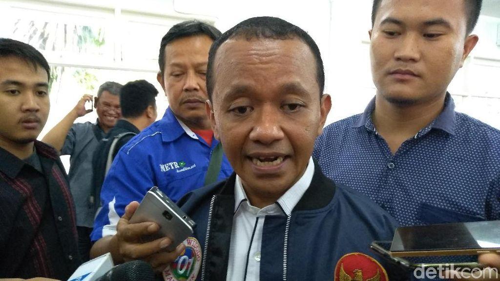 Ketua Hipmi Buka Suara soal Potensi Jadi Menteri Jokowi