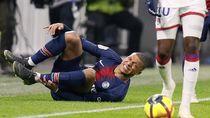 Solskjaer Saksikan Langsung Kekalahan Pertama PSG, Mbappe Santai