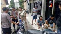 Gasak Pikap Senilai Rp 320 Juta, Residivis Kambuhan Ditembak