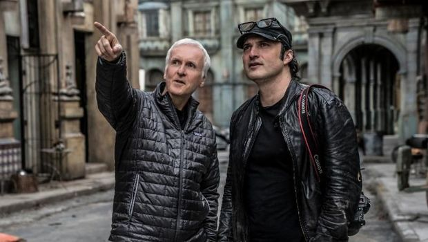 'Alita: Battle Angel' Ambisi James Cameron yang Terwujud