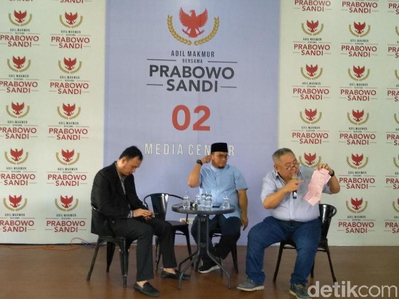 Inas: Arogansi Lieus Sungkharisma di Cipinang Cerminan Prabowo