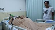 Dirawat di RSHS, Wanita Berbobot 148 Kg Tempati Kasur Khusus