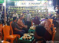 Kelzatan Durian Potianak Bikin Lidah Bergoyang Ketagihan