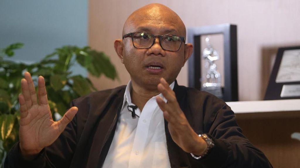 Bicara Listrik Padam Massal, Bos MRT: Kita Kehilangan Banyak!