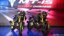 Konsumen Yamaha MT-15 Kini Tidak Perlu Inden