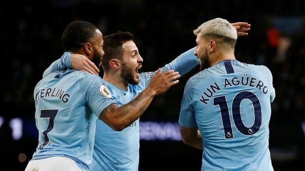 Manchester City mendapat tekanan lebih besar bila dibandingkan musim lalu.