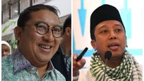 Kala Politikus hingga Menteri Ramai-ramai Berpuisi