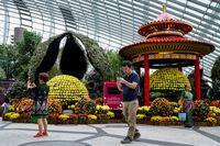 Singapura sampai Los Angeles, Ini Dia Kota Termahal di Dunia