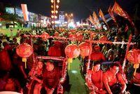 Kemenpar Target Jaring 200 ribu Turis China Saat Perayaan Imlek