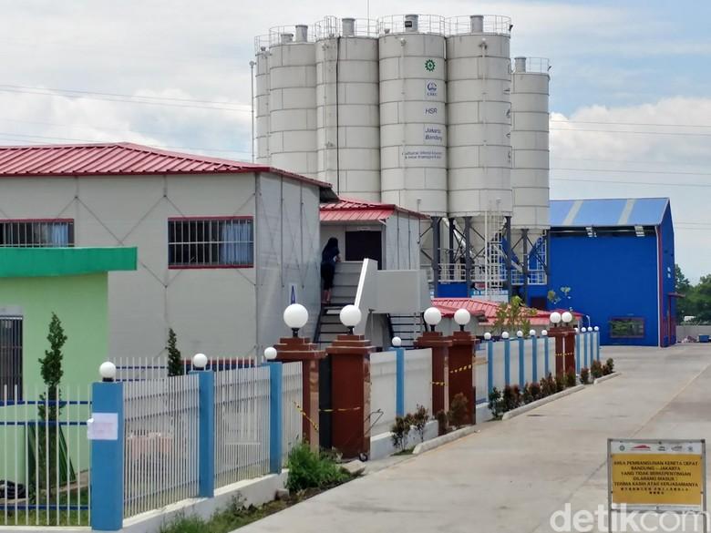 IMB Diproses, Pemkot Bandung Bakal Buka Segel Pabrik Kereta Cepat