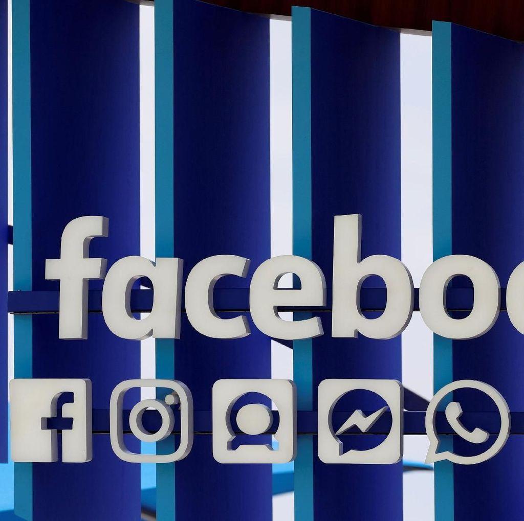 Cara Nge-like Postingan Facebook Kini Sama dengan Instagram