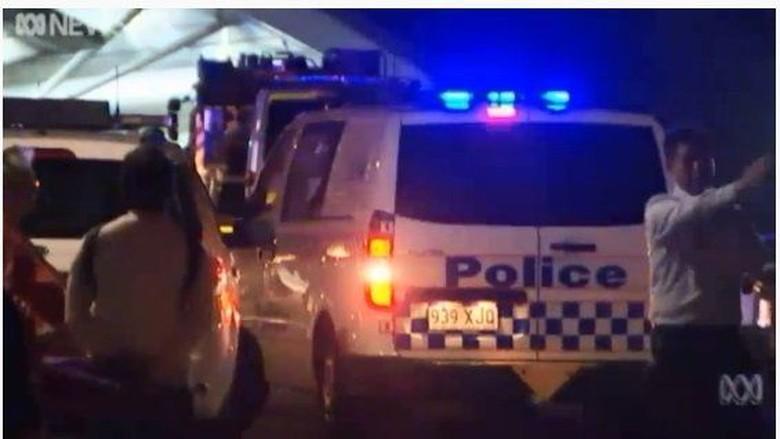 Pria Gold Coast Dituntut Sebar Hoax Bom dalam Insiden Penutupan Bandara Brisbane