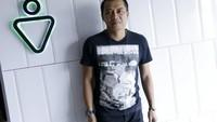 Anang Akui Penurunan Omzet Bisnis Kuliner Imbas Corona, 50 Karyawan Diliburkan