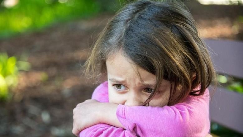 Menghadapi anak super sensitif/ Foto: iStock