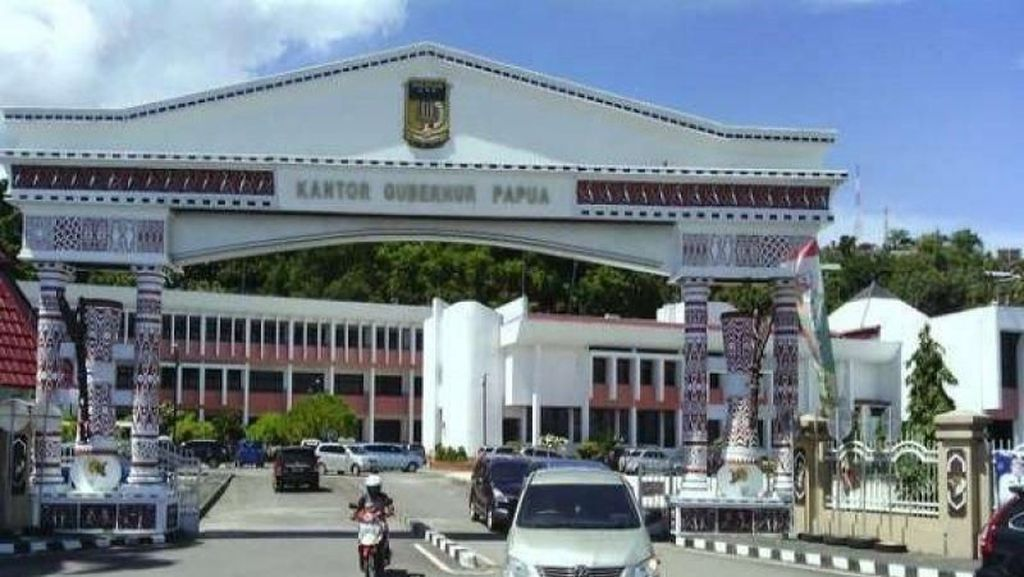 ASN di Lingkungan Pemprov Papua Kerja dari Rumah hingga 19 Januari 2021