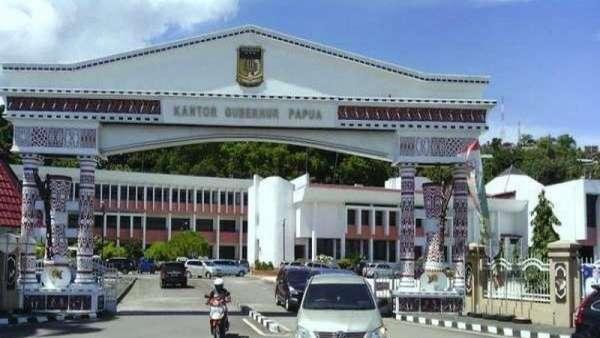 Urutan Kejadian 2 Penyelidik KPK Diduga Dianiaya Versi Pemprov Papua