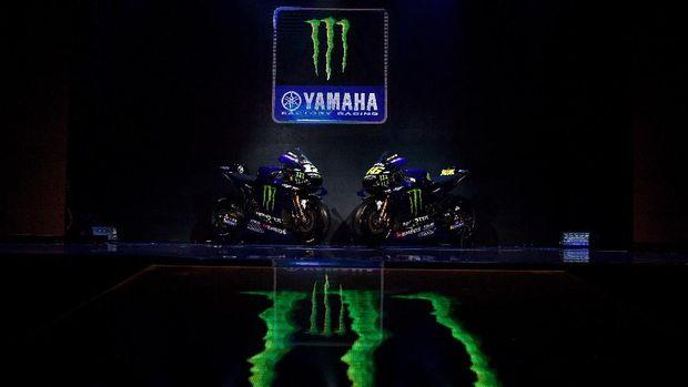 Yamaha M1 dianggap masih bermasalah di MotoGP 2019.