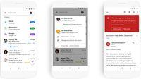 Update Aplikasi Gmail Bawa Tampilan dan Fitur Baru