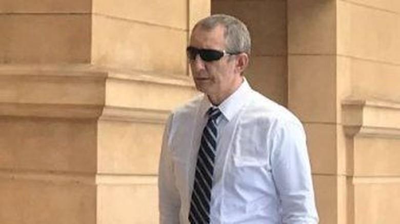Bunuh Tetangga karena Berselisih Soal Pagar, Pria Adelaide Divonis 20 Tahun Penjara