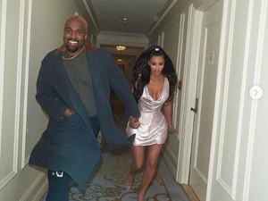 Desainer Bayar Rp 12 M Untuk Kanye West Tampil di NYFW, Ternyata Ditipu