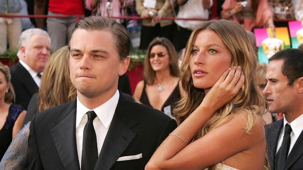 Setelah 14 Tahun, Gisele Bundchen Ungkap Alasan Putus dari Leonardo Dicaprio