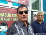 Ferry Baldan Bela Sudirman Said soal Isu Miring Freeport: Dia Berintegritas