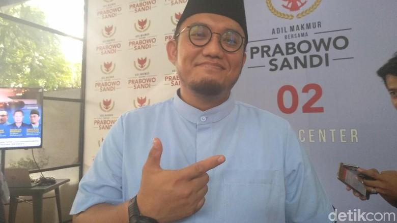 Jokowi Puji Kejujuran Ratna Sarumpaet, Ini Kata Dahnil Anzar