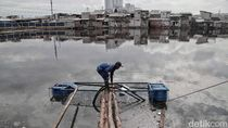 Kementerian PUPR Bantu Jakarta Bangun Pengolahan Limbah Rp 14 T