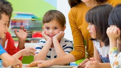 Kenali 5 Karakter Sebagai Bekal Anak Hadapi Masa Depannya