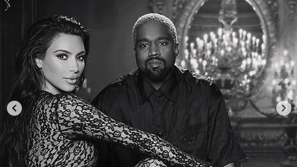 Dulu Ngutang Rp 750 M, Kekayaan Kanye West Kini Rp 14 T karena Sepatu