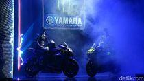 Yamaha Akui Baru Bisa Saingi Honda Cs di Akhir Musim MotoGP 2018