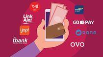 Riset Ini Ungkap Aplikasi Pembayaran Digital Favorit Konsumen
