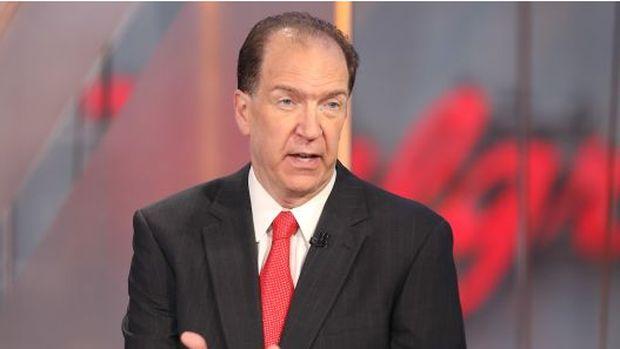 Wakil Menkeu AS Ditunjuk jadi Presiden ke-13 Grup Bank Dunia