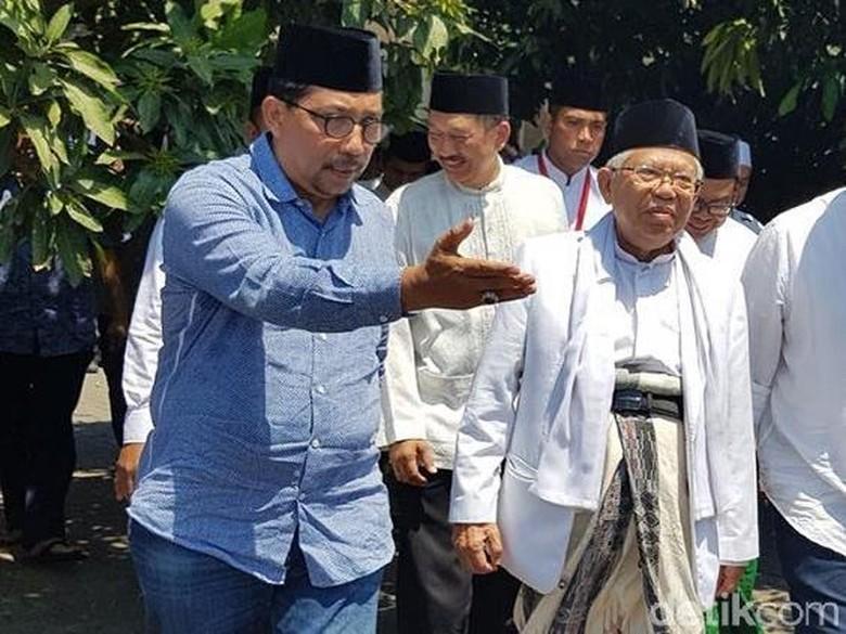 TKD Jokowi  Seruan Habib Rizieq Nggak Ngefek di Jatim 967b4f7c9f